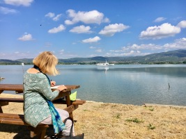 Italian Writing Retreat - Isola Maggiore