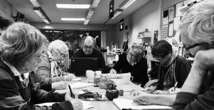 Holmfirth Writers' Workshop