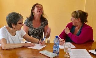 Italian Writing Workshop