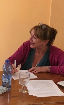 Italian Writing Workshop