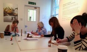 The Bowery, Leeds - workshop