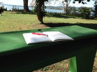Isola Maggiore - Italian Writing Retreat