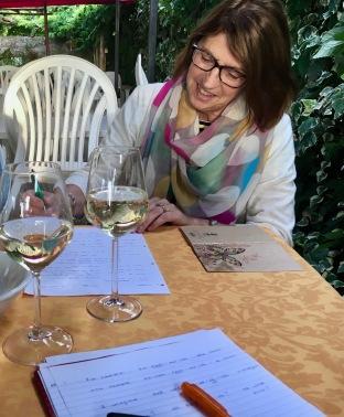 Italian Writing Retreat